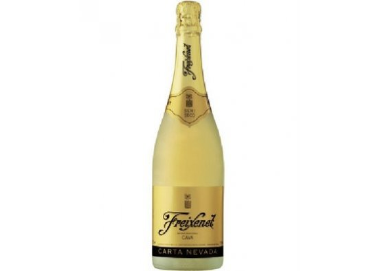 FREIXENET CARTA NEVADA,