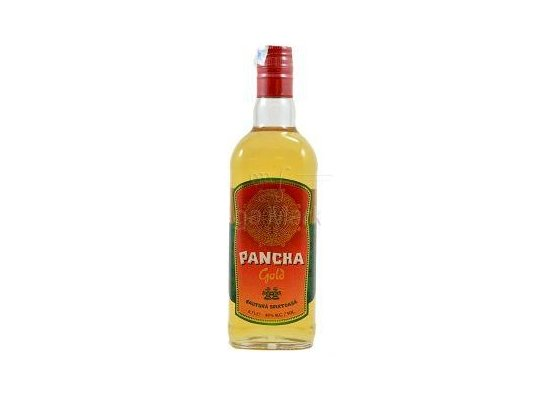 TEQUILA PANCHA GOLD (700 ML), white spirits, tequila, bauturi fine, tarii, bauturi tari, tequila pancha gold