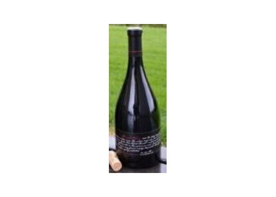 LILIAC RED PRIVATE SELECTION PINOT NOIR,