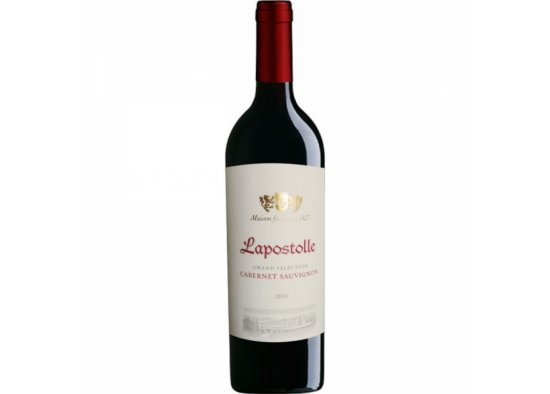 LAPOSTOLLE GRAND SELECTION CABERNET SAUVIGNON,