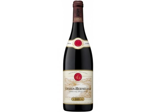 E. GUIGAL CROZES HERMITAGE ROUGE,