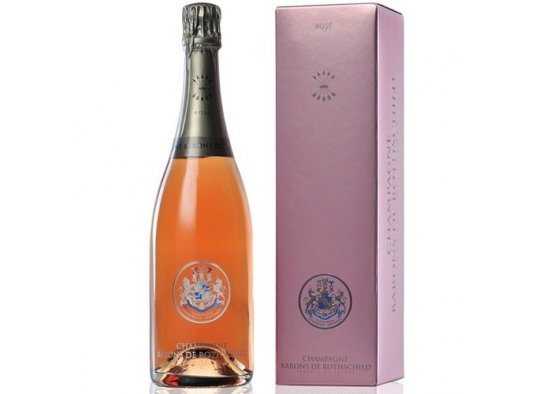 SAMPANIE BARONS DE ROTHSCHILD ROSE,