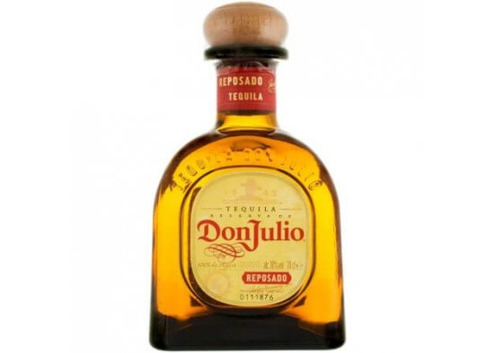 TEQUILA DON JULIO REPOSADO,