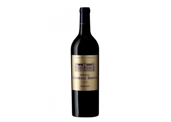 CHATEAU CANTENAC BROWN MARGAUX,