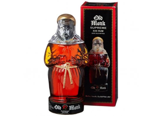 ROM OLD MONK SUPREME XXX,