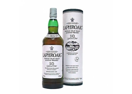 LAPHROIG SINGLE MALT 10 YEARS OLD, laphroig, bauturi alcoolice, tarii, bauturi fine, single malt, whisky