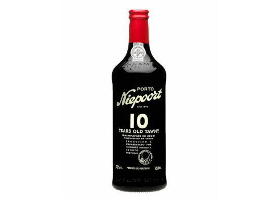NIEPOORT 10 YEAR OLD TAWNY,